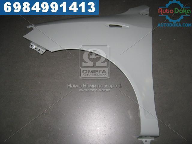 Крыло переднее левое ZAZ FORZA 09- (производство  TEMPEST) ЗАЗ, 246 4065 311