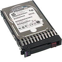 Жесткий диск для сервера HP 600GB (581286-B21)
