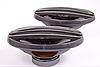 Автомобильные колонки CPL SP-6994 овал Черный (21106+), фото 2