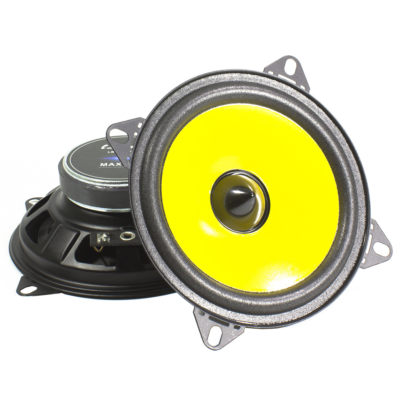 Автоакустика Labo LB-PS1401D 60Вт (2397-7394)