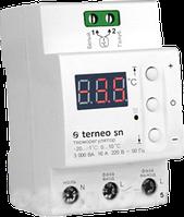 Терморегулятор DS Electronics Terneo sn (terneosn)