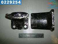 ⭐⭐⭐⭐⭐ Кронштейн рессоры дополнительной (производство  МАЗ)  500-2913444-А