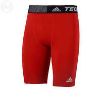 Термотреки Adidas TECHFIT BASE SHORT TIGHTS