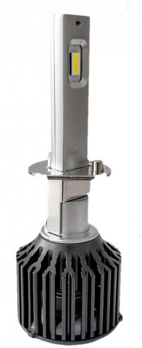 Лампы светодиодные ALed R H1 6000K 30W 2шт (JS-27079)