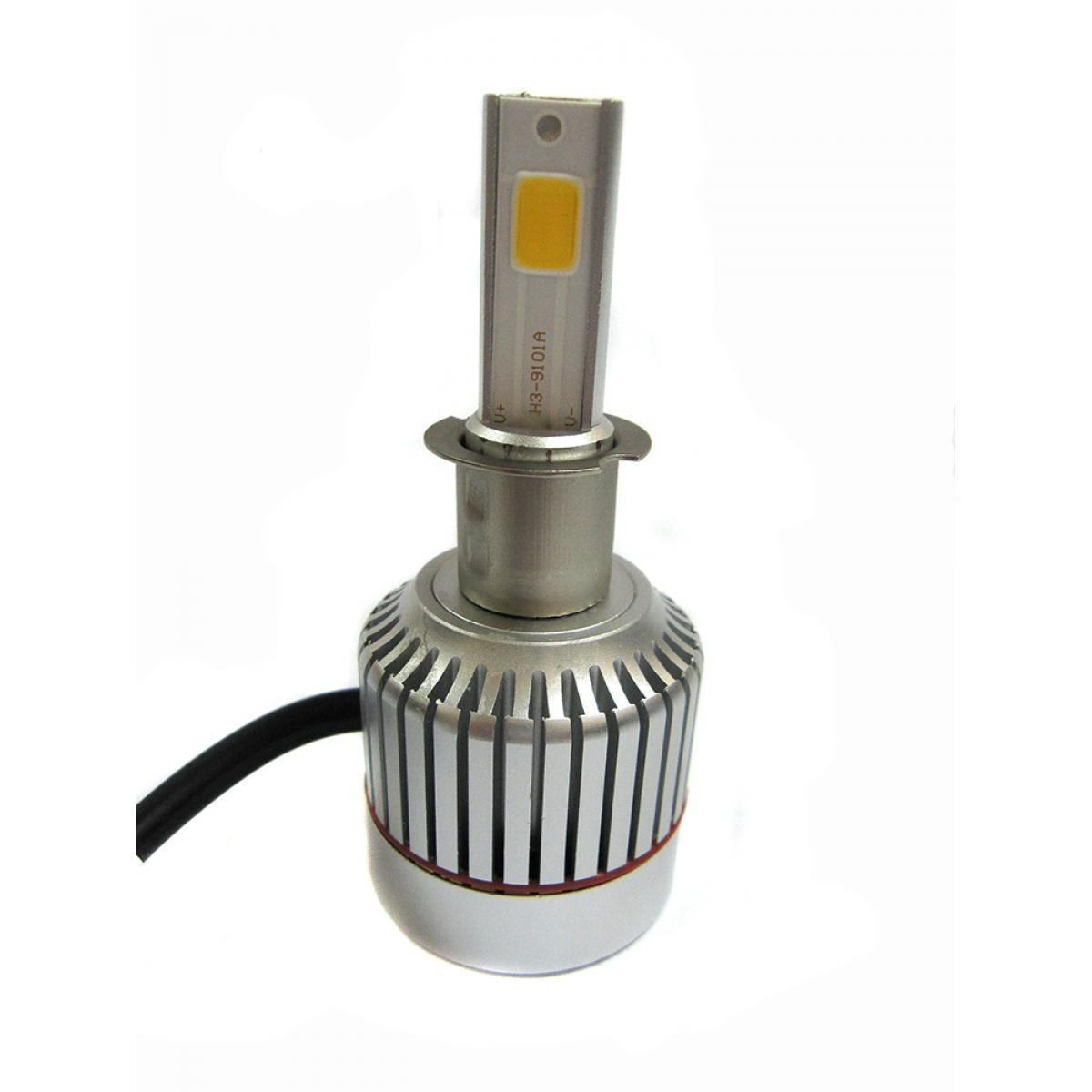 Cветодиодные LED COB лампы UKC H3 5000К 33W 12V (3sm_492800421)