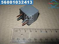 ⭐⭐⭐⭐⭐ Реле вентилятора ДЕО LANOS (производство  PARTS-MALL)  PXPFA-044
