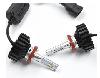 Лампы светодиодные ALed S H11 5500K 20W SH11Y03 2шт (JS-25439), фото 3