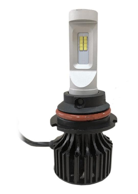 Лампы светодиодные ALed R HB1 6000K 22W RHB1C05 2шт (JS-25990)