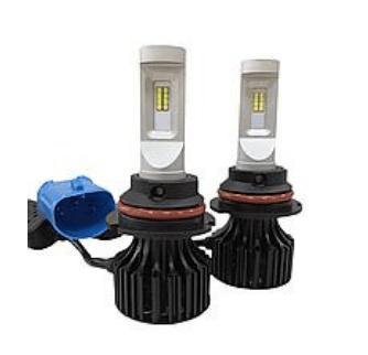 Лампы светодиодные ALed R HB5 6000K 22W C05 2шт (JS-25929)