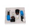 Лампы светодиодные ALed R HB5 6000K 22W C05 2шт (JS-25929), фото 4