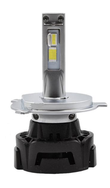Лампы светодиодные ALed H4 6000K 30W RH4Y07 2шт (JS-25992)