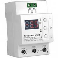 Терморегулятор DS Electronics Terneo sn30 (terneosn30)