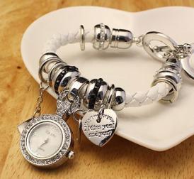 Годинник-браслет Пандора (Pandora)
