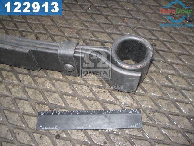 Рессора задн. УАЗ 469 9-лист. (производство  Чусовая)  469-2912012-03
