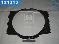 ⭐⭐⭐⭐⭐ Кожух вентилятора УАЗ 469 () (производство  УАЗ)  469-1309010-10