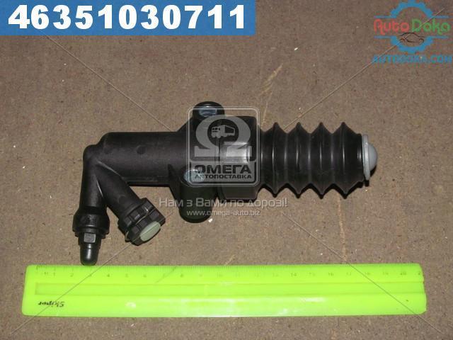 Цилиндр сцепления рабочий МАЗДА 3 BK 2003-2008 (производство  FEBEST)  0580-MZ3
