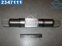 ⭐⭐⭐⭐⭐ Вал поворотный механизма навески задний МТЗ (производство  ТАРА)  70-4605023