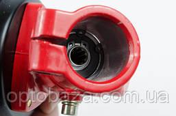 Редуктор нижний 9 шлицов для мотокос серии 40 - 51 см, куб, фото 2