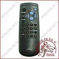Пульт дистанционного управления для телевизора SHARP (модель G1133PESA) (PH1526) HQ