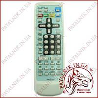 Пульт дистанционного управления для телевизора JVC (модель RM-C1281) (PH0843X)