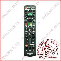 Пульт дистанційного керування для телевізора PANASONIC (модель N2QAYB000487) (PH11136) HQ