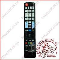 Пульт дистанционного управления для телевизора LG (модель AKB73615302) (PH09195) HQ6502