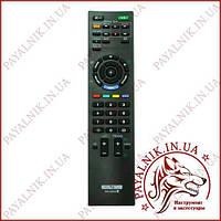 Пульт дистанционного управления для телевизора SONY (модель RM-ED022) (PH1780) HQ