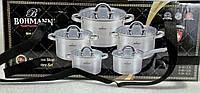 Набор посуды Bohmann BH 007-10 10 предметов