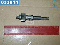 ⭐⭐⭐⭐⭐ Шестерня спидометра ведомая ГАЗ 53 (производство  ГАЗ)  3307-3802034