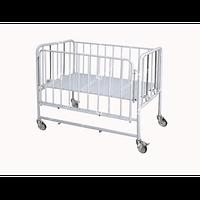 Кровать функциональная Завет КФД-5 (для детей до пяти лет)