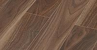 37689 (SN)-Орех Рино 32 класс 10 мм с фаской Narrow Plank коллекция Natural Touch ламинат Kaindl