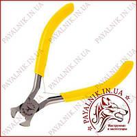 Кусачки торцеві R Deer RT-507, жовті