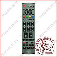 Пульт дистанційного керування для телевізора PANASONIC (модель EUR-7651150) (PH1118) HQ
