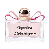 Salvatore Ferragamo Signorina Туалетная вода 100 ml (Сальваторе Феррагамо Сигнорина)