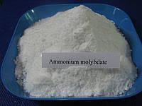 Аммоний гептамолибдат
