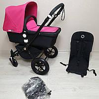 Детская коляска Bugaboo Cameleon 2 Hot Pink Бугабу Камелеон