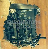 Двигатель Mitsubishi Colt (Z3)  2004-2012 1.1 12V 3A91