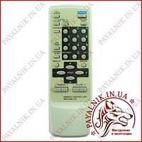 Пульт дистанционного управления для телевизора JVC (модель RM-C364GY) (PH0804WX)