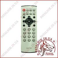 Пульт дистанційного керування для телевізора PANASONIC (модель EUR 7717010) (PH1176X)