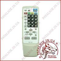Пульт дистанционного управления для телевизора JVC (модель RM-C1261) (PH0826X)