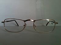 Лектор металлический, для коррекции зрения