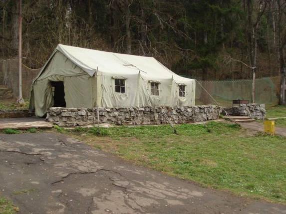 Армейская палатка ул-68, фото 2