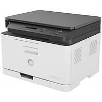 Многофункциональное устройство HP Color LJ M178nw (4ZB96A)