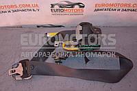 Ремень безопасности передний правый с пиропатроном Mitsubishi Space Star  1998-2004 601409200D