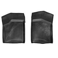 Коврики автомобильные резиновые ВАЗ 2108-21099 передние