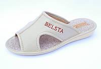 Домашние тапочки Belsta - Дырка
