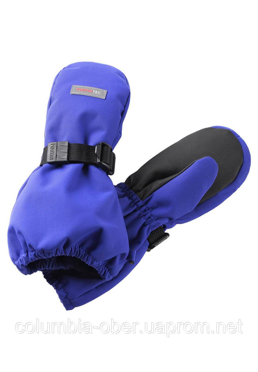 Зимние варежки для мальчика Reimatec Ote 527326-5810. Размеры 2-6.