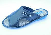 Домашние тапочки Belsta - Дырка, фото 1