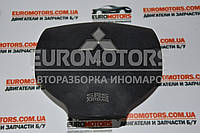 Подушка безопасности руль Airbag Mitsubishi Outlander XL  2006-2012 7030A088XA