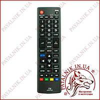 Пульт дистанционного управления для телевизора LG (модель AKB73715601) (PH09185X)